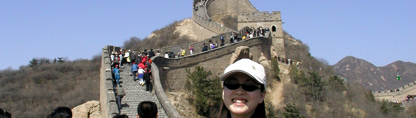Volunteering Programs and Internships in China