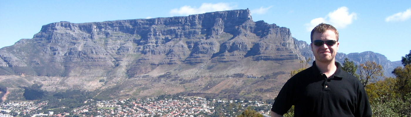 Volunteering Programs and Internships in South Africa